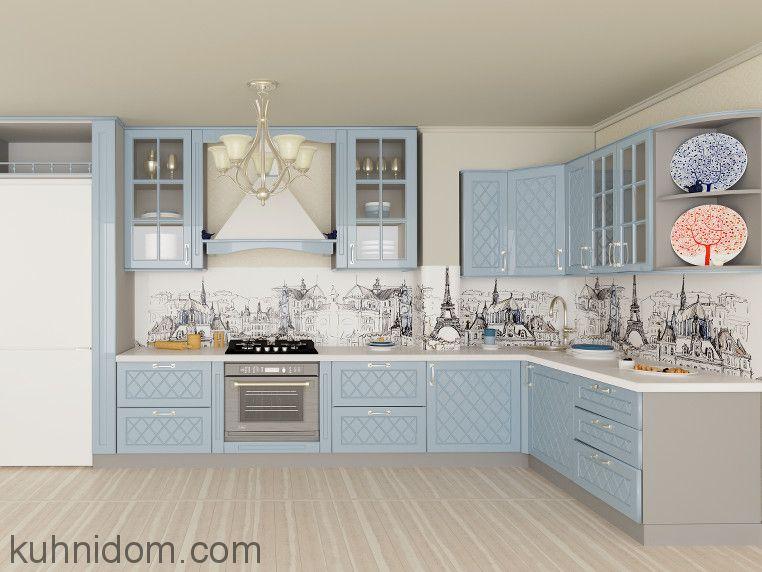 Кухня Karini