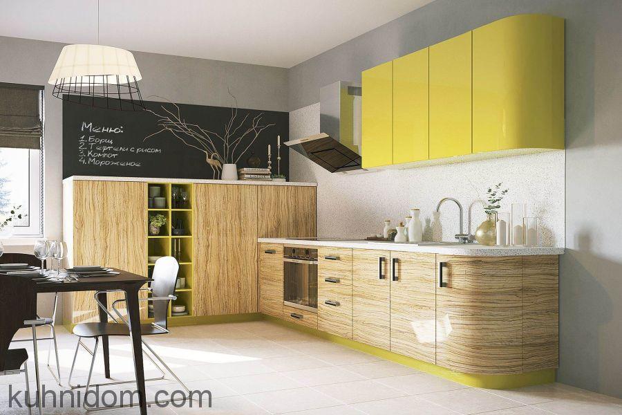 Кухня Legno Bravo