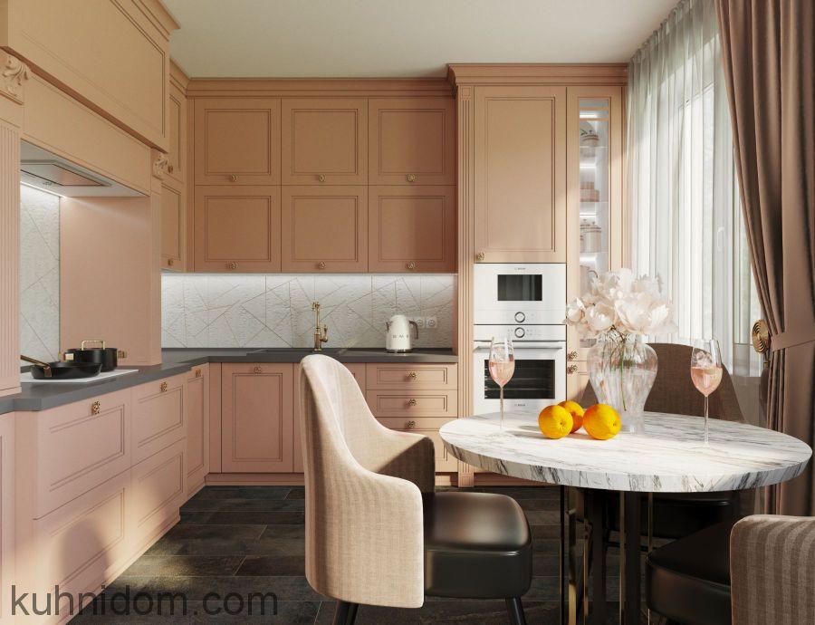 Кухня Stefani