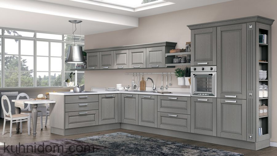 Кухня Francesca
